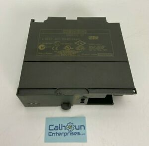 6es7307-1ba01-0aa0 Siemens Simatic PS 307 6es7 307-1ba01-0aa0 e:1