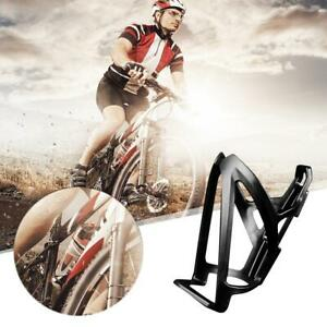 WILD MAN Bicycle Water Bottle Cage Road Bike Carbon Fiber Bottle Holder Cup Cage