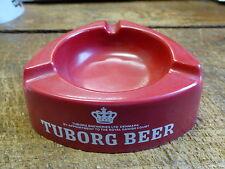 cendrier tuborg beer