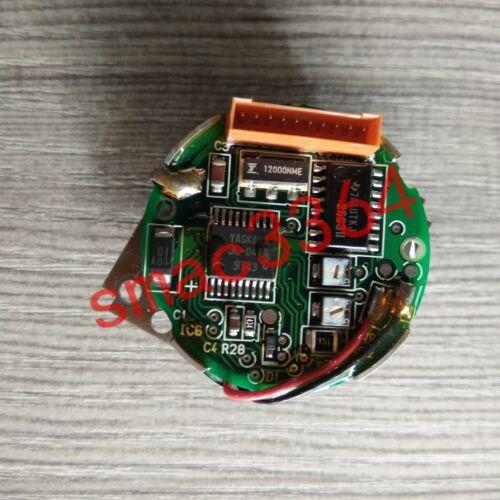 1PC Gebraucht for YASKAWA TRD-Y2048 encoder