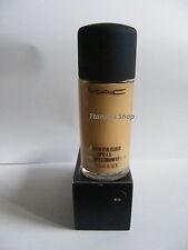 MAC Cosmetics Studio Fix Fluid SPF 15 Foundation