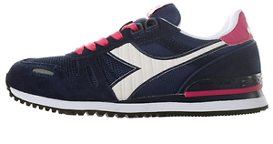 Diadora Womens Titan2 Running shoes Sneakers D1SNEI122