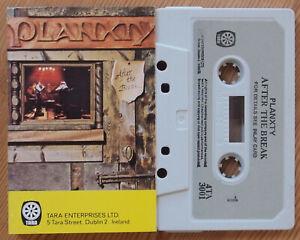 PLANXTY-AFTER-THE-BREAK-TARA-4TA3001-1979-IRELAND-CASSETTE-TAPE-FOLK-EX-COND