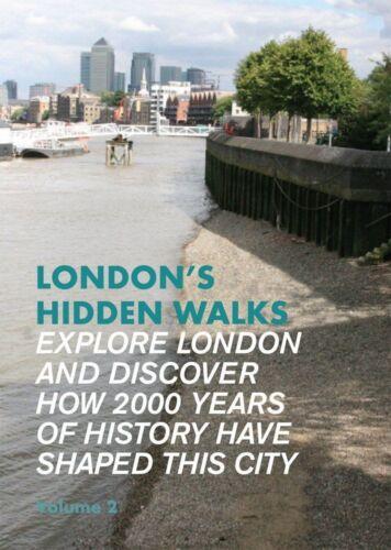 1 of 1 - London's Hidden Walks Vol. 2 (Paperback, 2013)