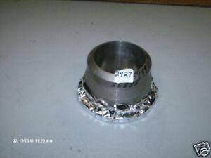 """Gayloc Butt Weld Hub SN-55888 4"""" Sch 120 Gr 34 F316 NEW"""