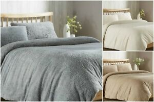buy ireland duvet en fleece next bed cover soft from super set charcoal