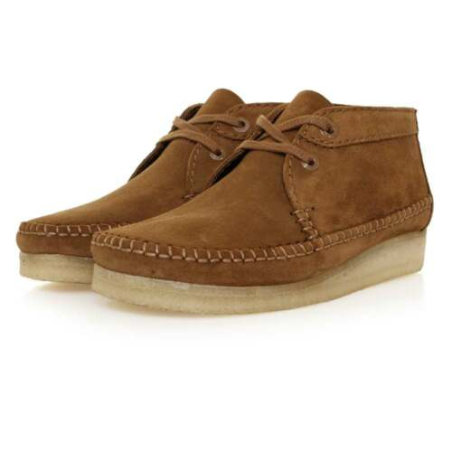 7 Mens Originals G 8 Suede Uk 10 Weaver Cola Wallabees 11 Clarks 9 X Sqd5Cq8