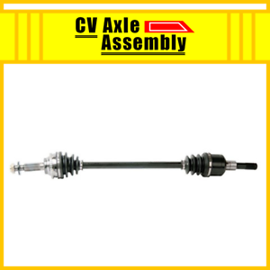 NEW Right Axle Shaft 05-08 F150 W// BEARING AND SEAL