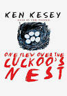 One Flew Over the Cuckoo's Nest by Ken Kesey (CD-ROM, 2005)