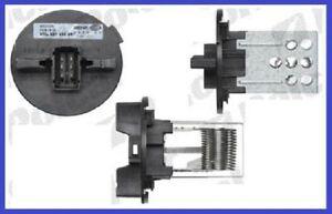Resistance de chauffage Citroen C4 Coupé 1.6 i 16V