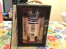 DISNEY Star Wars Remote App-Controlled Figures Robots Smart R2-D2 R2D2 bluetooth