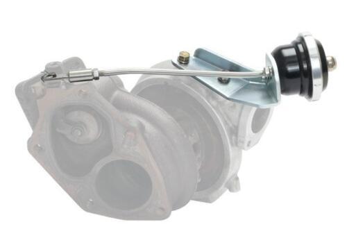 Turbosmart IWG75 18 PSI Black IWG Actuator for Mitsubishi EVO 9