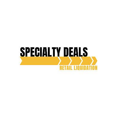Specialty Deals