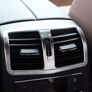 armrest box rear air conditioning vent trim cover for. Black Bedroom Furniture Sets. Home Design Ideas
