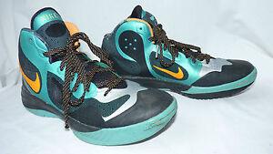 Zoom Basketball 300 579835 Xd Nike Uk7 Ł110 Hyperfranchise Rrp UqF4xZ
