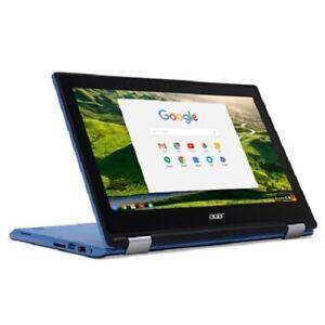 Acer-NX-GNWAA-002-11-6-034-Touch-screen-Chromebook-R11-Intel-Celeron-1-6-GHz-4-GB