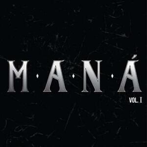 MANA REMASTERED VOL.1 LPS-MANA NEW VINYL RECORD