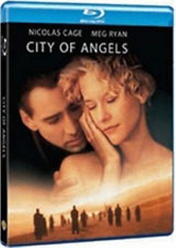 Blu Ray CITY OF ANGELS - (1998) - *** Nicolas Cage,Meg Ryan *** ......NUOVO