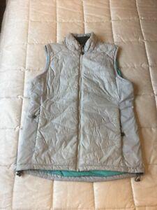 Small Ladies Vest Size Rohan Icepack PRzc8qpW4