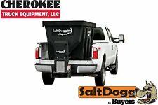 Saltdoggbuyers Products Shpe1000 Bulk Salt 5050 Saltsand Mix Spreader