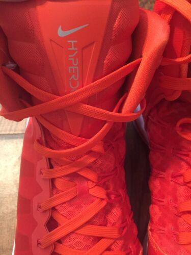 Orange Zoom Hyperdunk white Nike Uomo Taglia 18 EqFpw6B