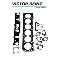 Mercedes-benz 190e Engine Cylinder Head Gasket Set 1030105320 Reinz on sale