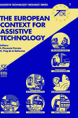 The European Context for Assistive Technology (Assistive Technology & Research)