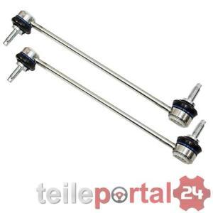 2x-Koppelstange-Stabilisator-Vorne-Li-Re-OPEL-Corsa-D-Fiat-Punto-Alfa-Romeo