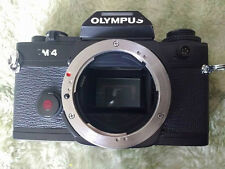 Olympus OM4 35mm SLR Film Camera Body Only