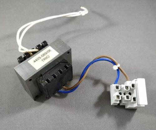 Used Honeywell ADE Accenta Optima Panel TRANSFORMER