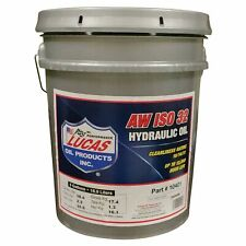 Stens Aw Iso 32 Hydraulic Oil For With Small Outdoor Engine Power Equipment