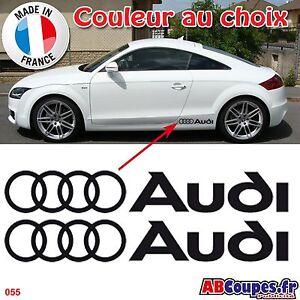 Stickers-Bas-de-caisse-Audi-Autocollants-A1-A2-A3-A4-A5-A6-A7-Q3-Q5-Q7-TT-055