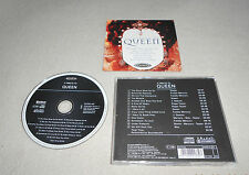CD  A Tribute To Queen  2003  14.Tracks  110