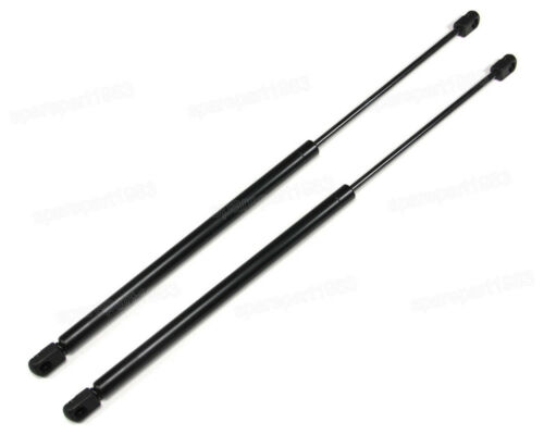 2X Front Hood Lift Shock Support Strut for MINI R50 R53 Cooper One D S R52 Hatch