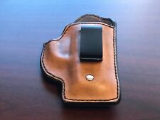 Talon Ruger LCP Kel-tec P3at Leather Wallet Holster Right