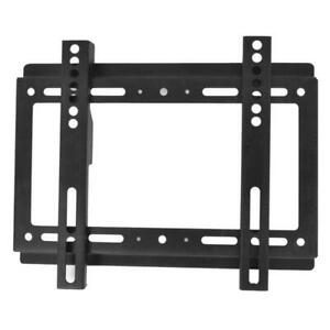 SUPPORTO-STAFFA-A-MURO-PER-TV-MONITOR-LCD-LED-PLASMA-DA-14-034-A-32-034-POLLICI-VESA-O