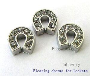 3D Crystal Chunk Charm Snap Button Fit For Noosa Necklace//Bracelet  NSKZ30