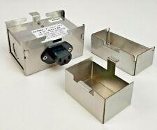 Altru V V Mod J Box 17 4018 Junction Box Acc For Ultraviolet Lamp System Nob