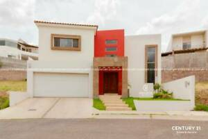 Casa en Venta Zona Canteras Chihuahua
