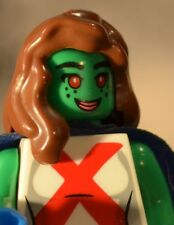 Custom made for LEGO blocks USA seller DC Superheroes Young Justice MISS MARTIAN