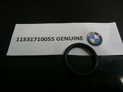 0 mm O-Ring 11531710055 BMW E34 E39 E32 E38 E65 19,5X3
