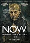 Now in The Wings on a World Stage 5060192814989 DVD Region 2