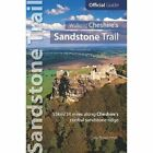 Walking Cheshire's sandstone trail: Official Guide 55km/34 Miles Along Cheshire's Central Sandstone Ridge by Tony Bowerman (Paperback, 2013)