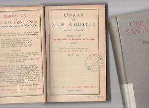 obras-de-san-augustin-tomo-tredicesimo-edizione-bilingue-latino-spagnolo