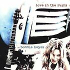 Love in the Ruins * by Bonnie Hayes (CD, Mar-2003, Bondage Records)