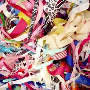 10 Metre Bundle Quality Mixed Ribbon Assorted Colours Sizes Arts /& Crafts Sewing