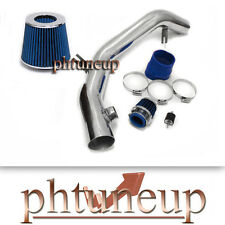 BLUE 1999-2004 VW JETTA GLI GLS GLX 2.8 2.8L VR6 COLD AIR INTAKE KIT