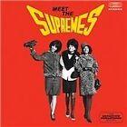 The Supremes - Meet the Supremes (2013)