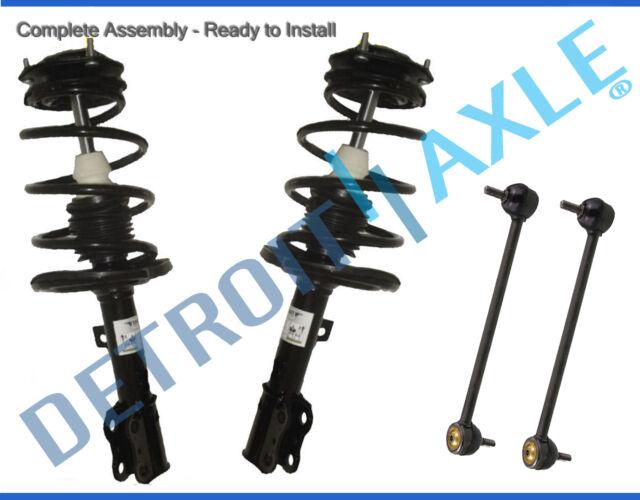 Suspension Stabilizer Bar Link Kit Front MOPAR fits 07-17 Jeep Wrangler