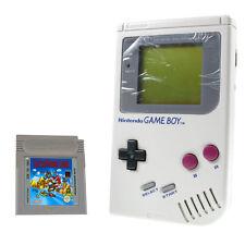 Gameboy Nintendo Game Boy Classic + Super Mario Land 1 TOP ZUSTAND
